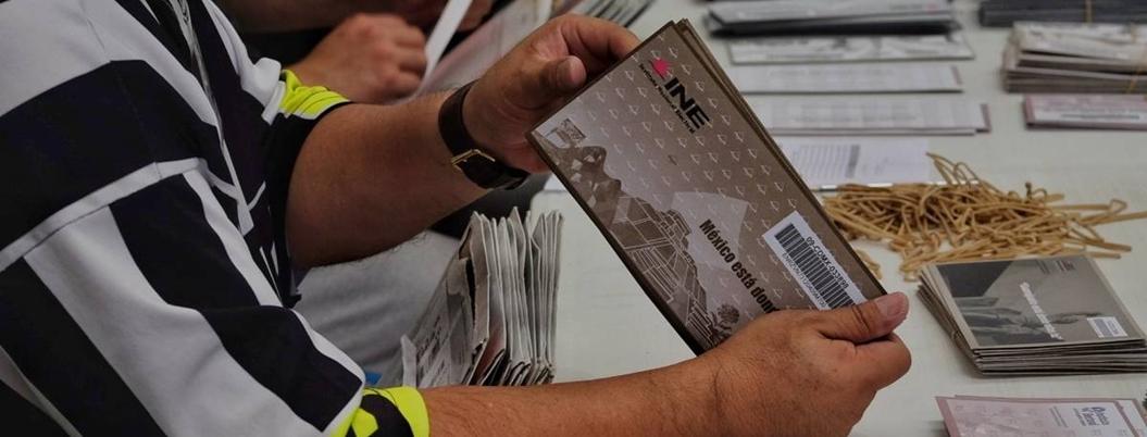 INE plantea método para reducir gasto electoral sin dañar democracia