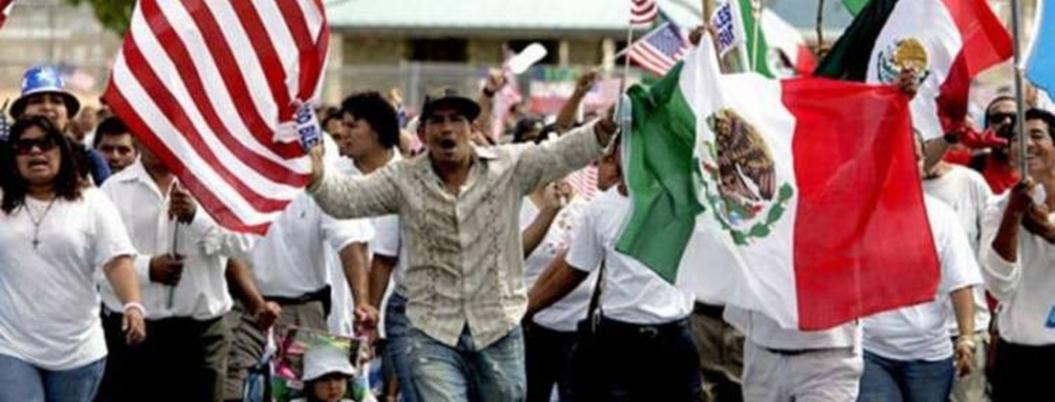 México rechaza aceptar número ilimitado de migrantes deportados por EU