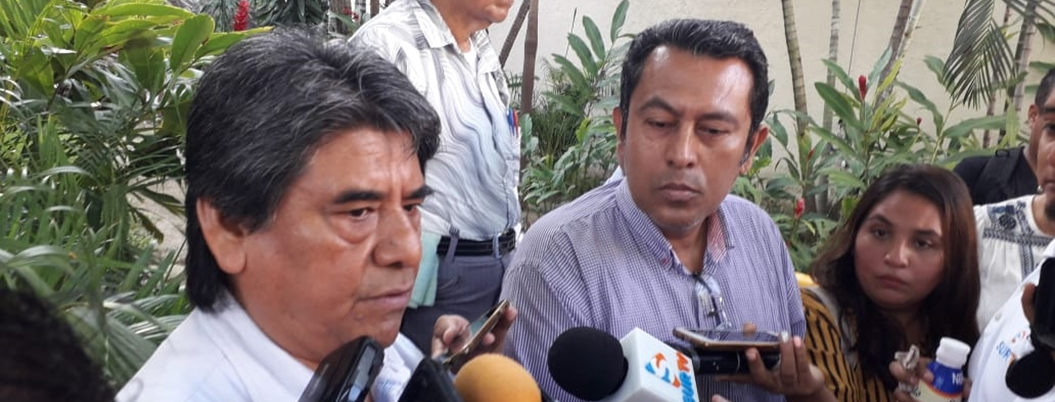 Paro sindical injustificado bloquea al Ayuntamiento de Acapulco