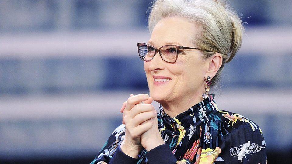 Meryl Streep, 70 años de talento