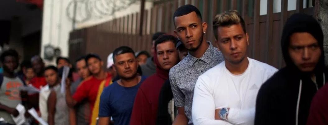"""""""México sí es tercer país seguro"""", señala especialista"""