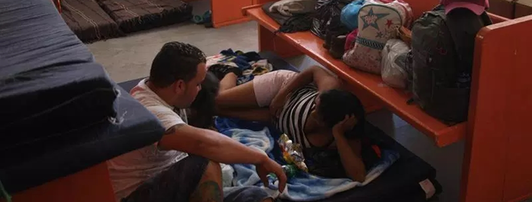 Segob no espía a migrantes en los albergues, aclara Encinas