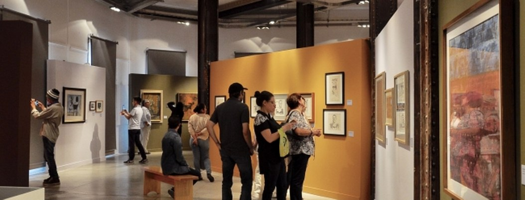 Museo del Estanquillo celebra a Monsiváis con paseo por su colección