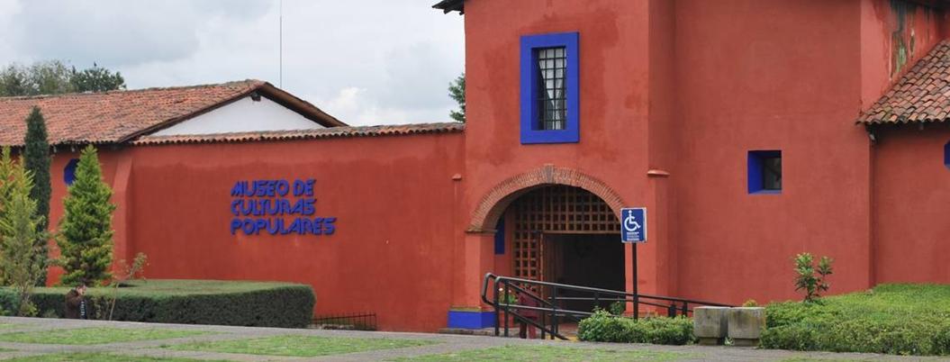 Museo de Culturas Populares se suma a paro de la Vasconcelos
