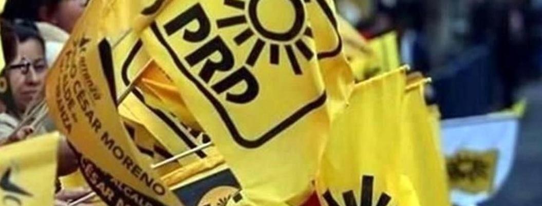 """""""AMLO debe de ponerse a trabajar para reactivar economía"""": PRD"""