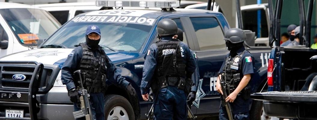 GN rechaza a policía federal por tener un tatuaje, denuncia