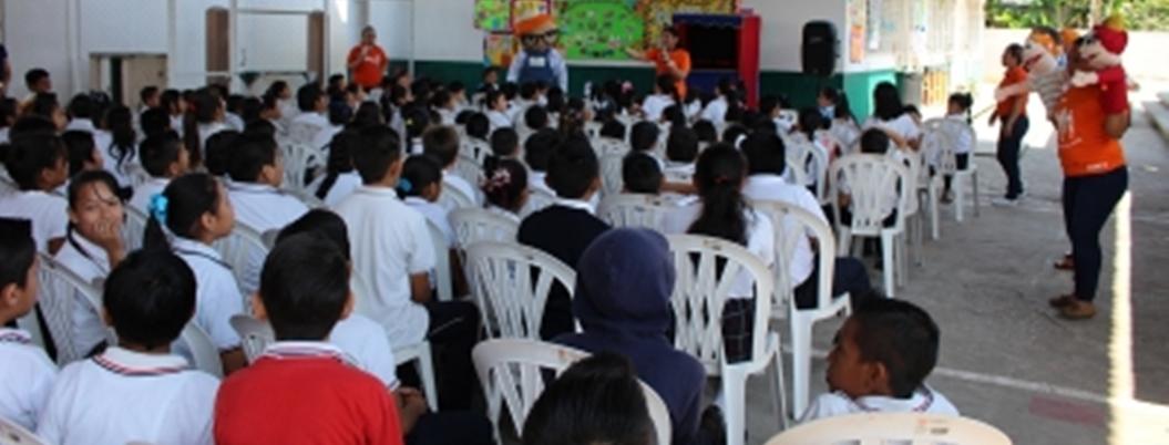 Primaria rural ha sido asaltada 5 veces en un año en Villahermosa
