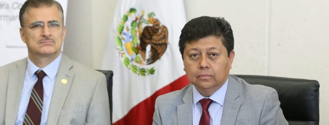 """""""No culpen a Servidores de la Nación por fertilizante"""": diputado"""