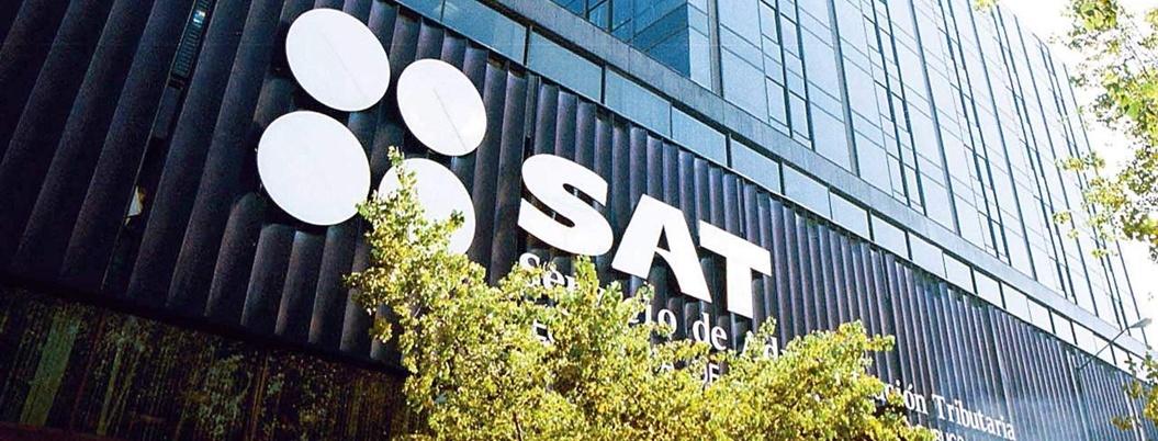 SAT detecta a más de 8 mil empresas que expiden facturas falsas