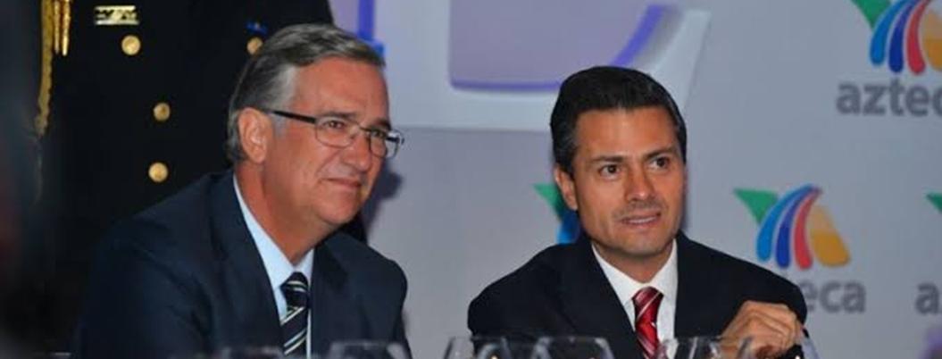Salinas Pliego también participó en el negocio corrupto de Lozoya