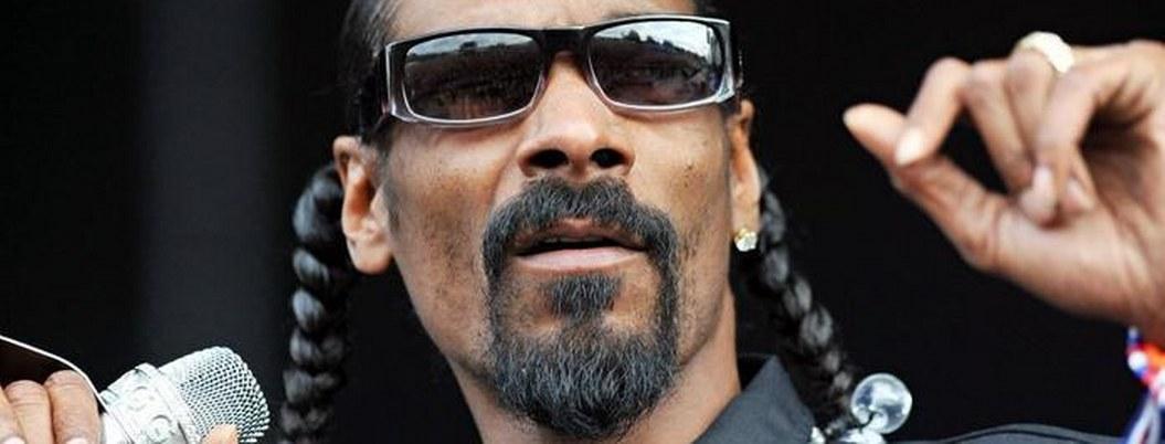 Snoop Dogg quiere poner a rapear a la Banda MS