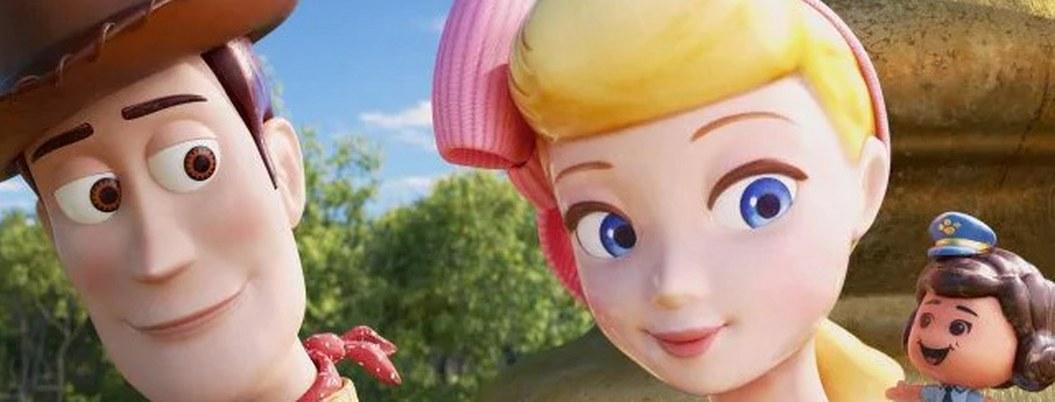 """""""Toy Story 4"""" revive a """"Bo Peep"""", ahora valiente y audaz"""