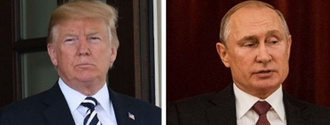 Encuentro Putin-Trump en cumbre del G20 es posible aún