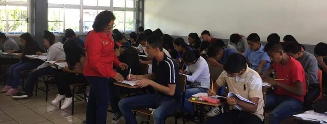 UAGRO aplica exámenes a 31 mil aspirantes de nivel medio y superior