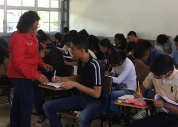 Uagro Examen