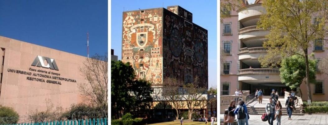 Mexicanos confían en universidades, la Marina y el Ejército