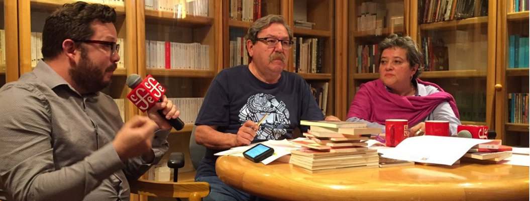 Víctor Santana cancela publicación de cinco libros avalados en FETA