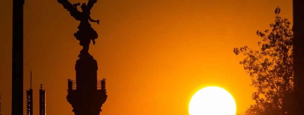 Verano inicia hoy en México seis minutos antes de las 11 de la mañana
