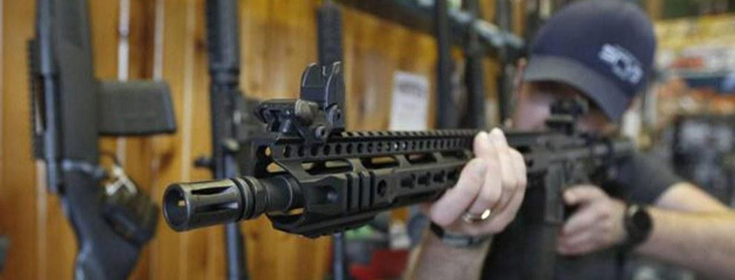 Comisión del Senado brasileño frena decreto presidencial de armas