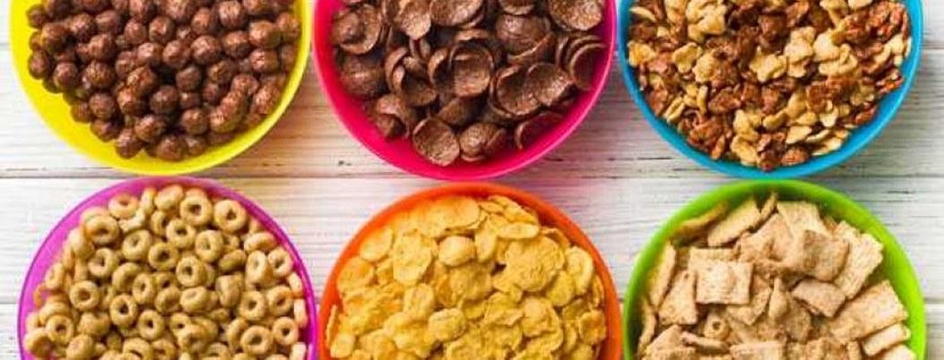 Hallan sustancia cancerígena en cereales para niños