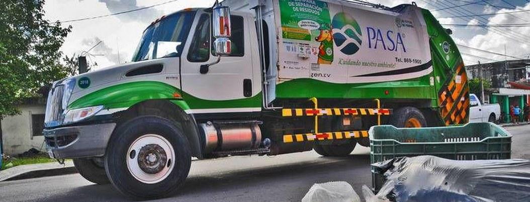 Crean primera empresa mexicana generadora de energía eléctrica con basura