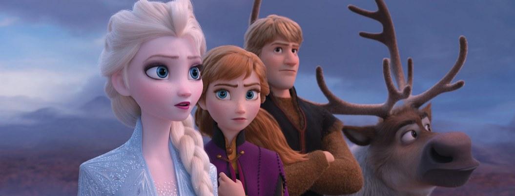 """Muere Elsa, de """"Frozen"""": la actriz que le deba su voz falleció"""