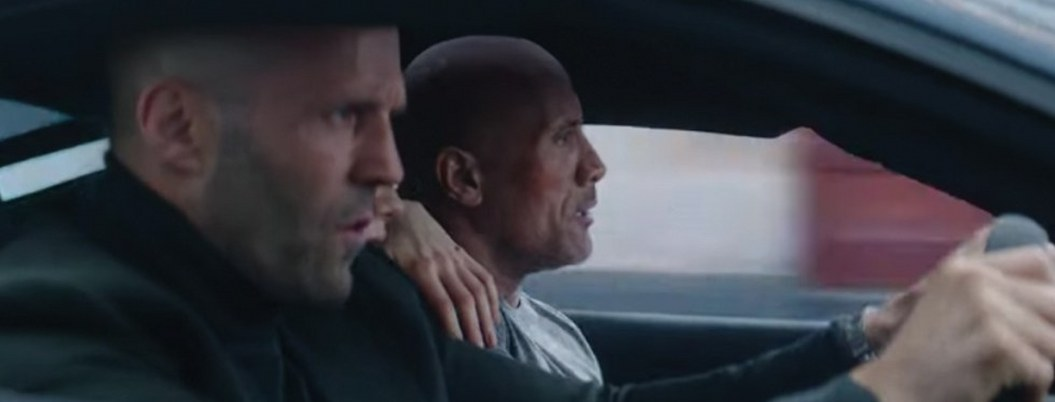 Tráiler de Fast & Furious da un vistazo a sus impactes escenas de acción