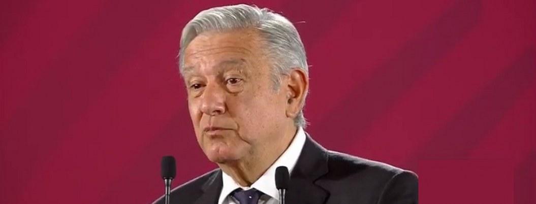 AMLO: demostraremos a tecnócratas corruptos que economía está bien