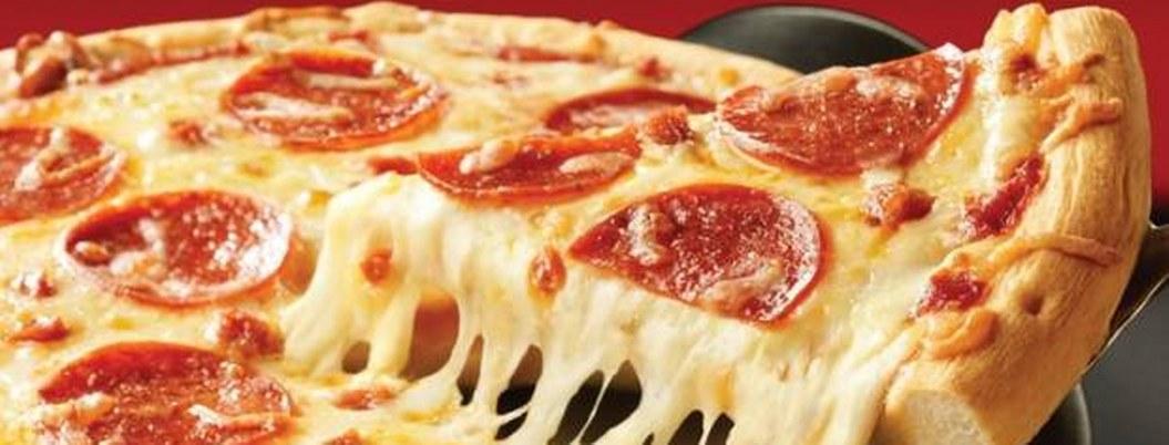 ¿Qué daño le puedo hacer la pizza a tu salud?