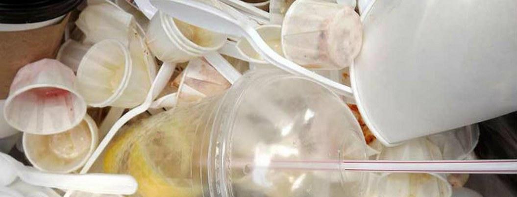 Congreso de Morelos prohíbe recipientes de unicel y otros plásticos