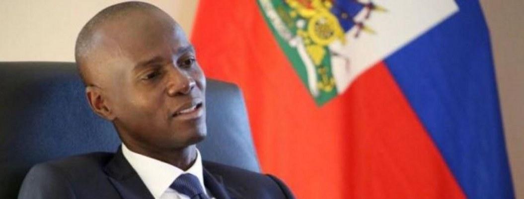Presidente de Haití rechaza renunciar tras marchas y huelgas en contra