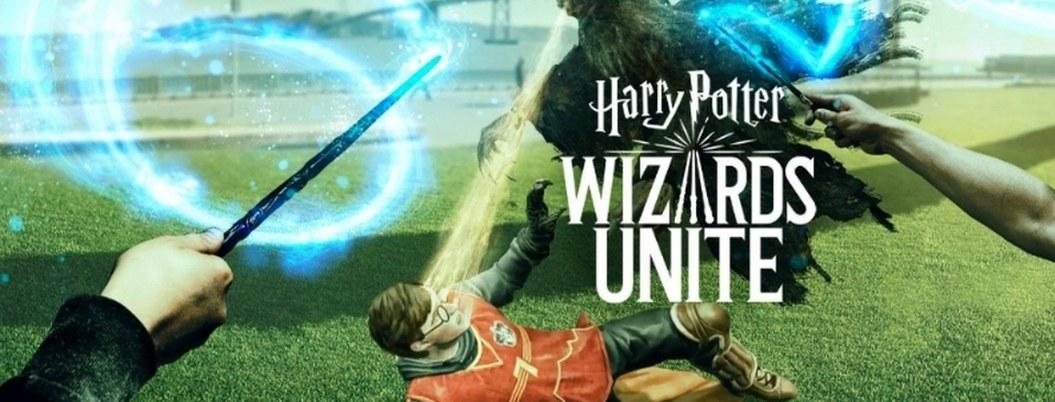 Videojuego de la magia de Harry Potter se estrenará este 21 de junio