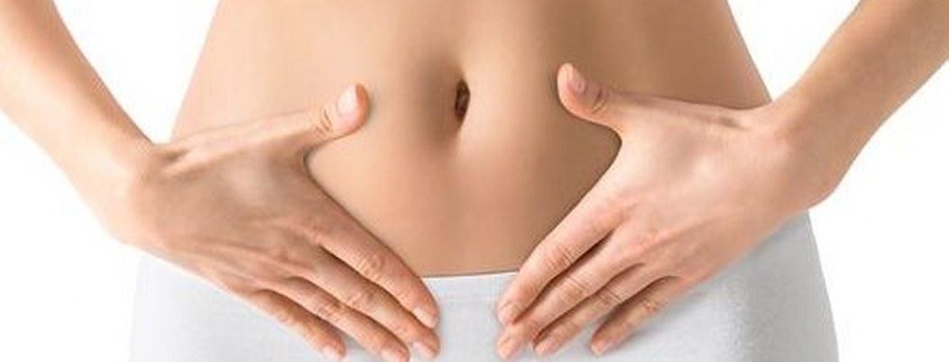 Lo que debes hacer si quieres tener un vientre plano