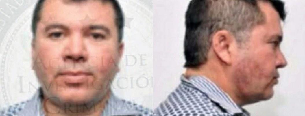 Tribunal da amparo al Cuini; no podrá ser extraditado a EU