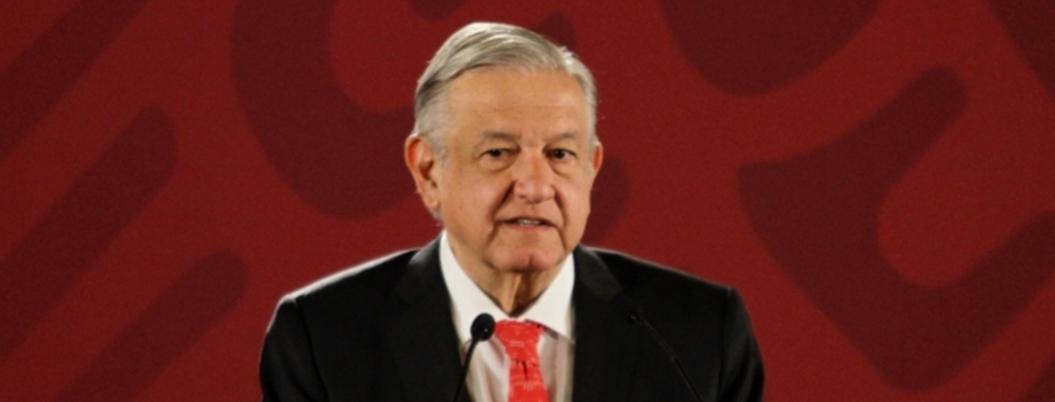 AMLO llama a la calma por operación de mafia israelí en CDMX