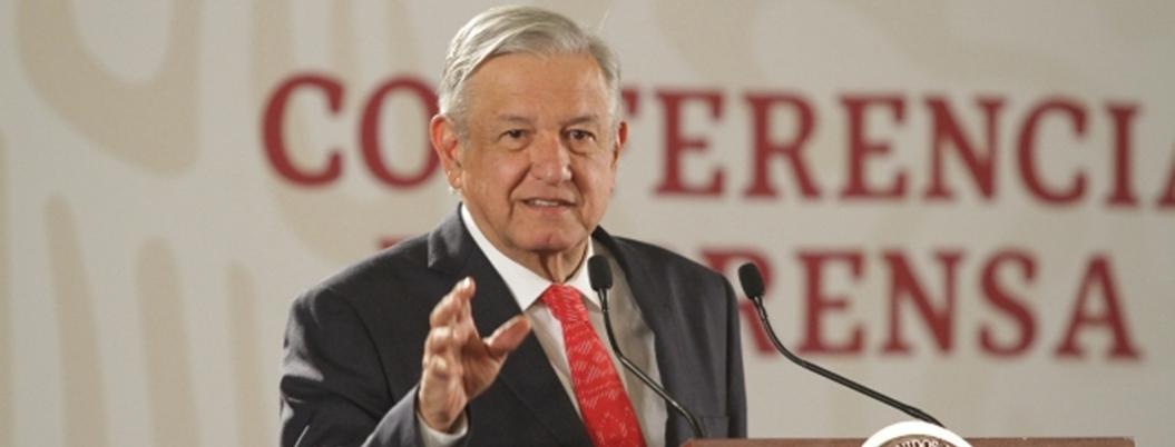 AMLO, con menor déficit presupuestario en primer semestre que Peña
