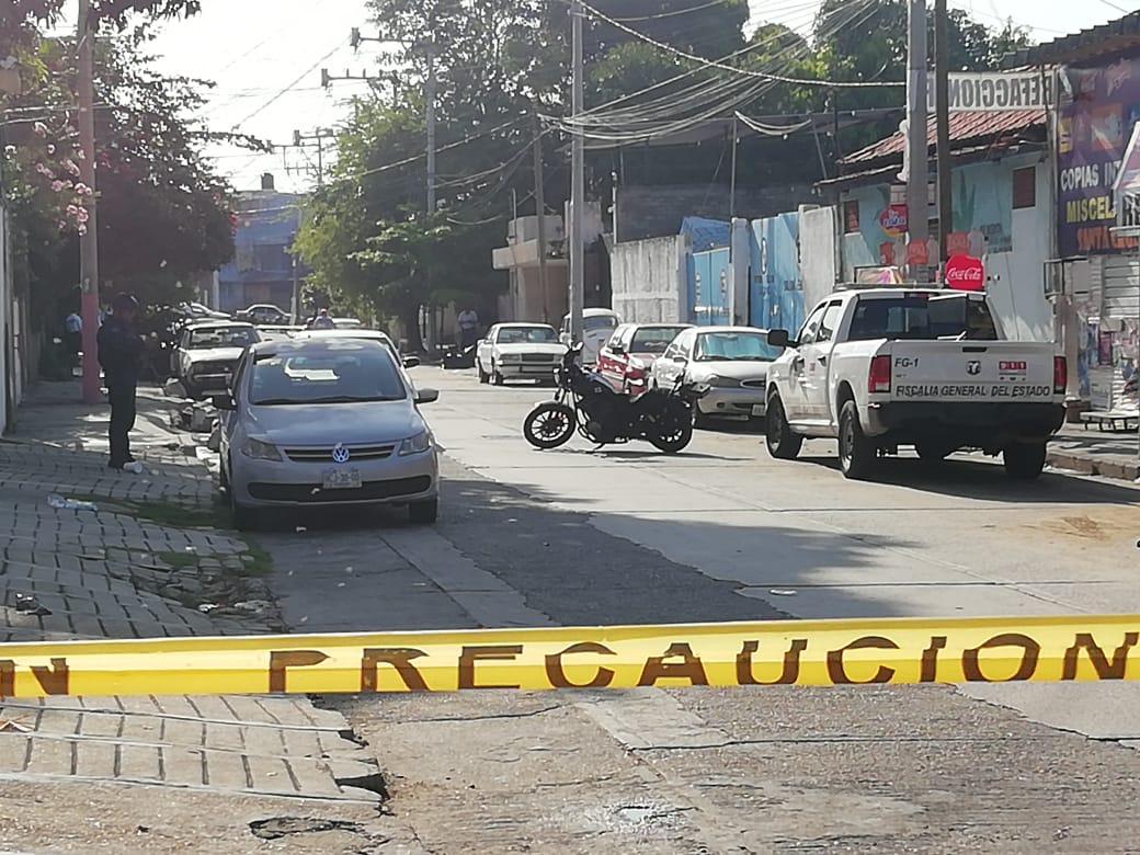 Abandonan cuerpo desmembrado Acapulco