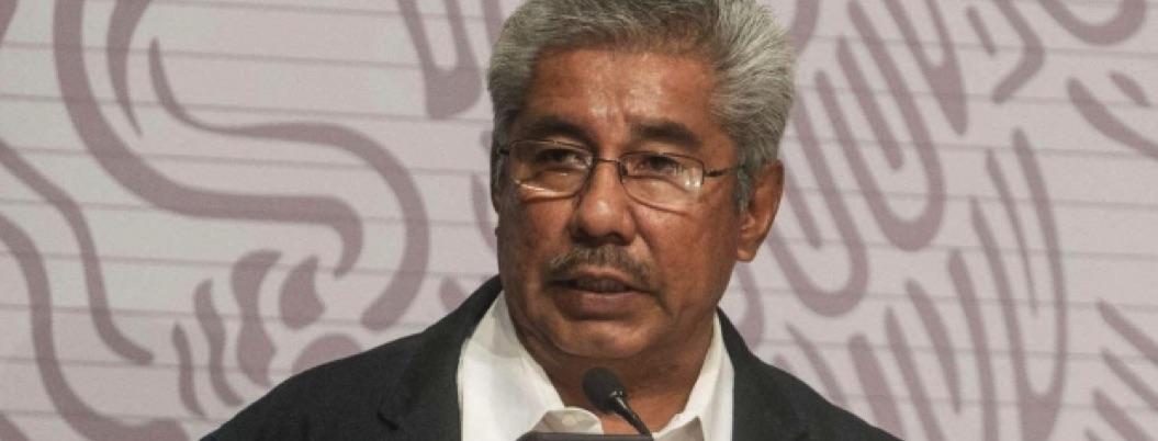 Entrega de 41 mdp a Cochoapa y Metlatónoc, acción justa: Tlachinollan