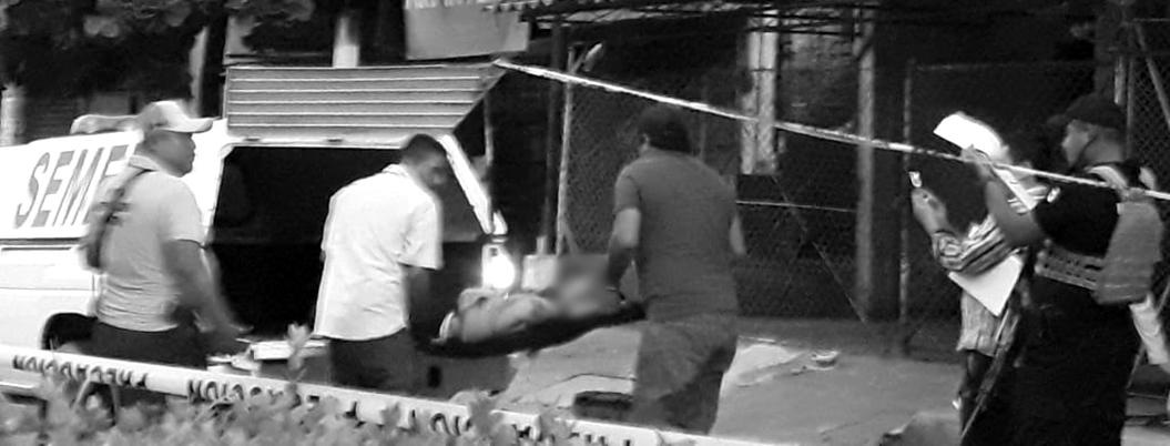 Asesinan a un hombre en casa de empeños de La Laja, Acapulco