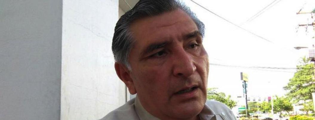 Ley Garrote entrará en vigor mañana; Adán López la defenderá