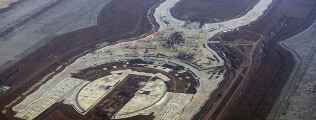 AMLO ya finiquitó económicamente las deudas por aeropuerto de Texcoco