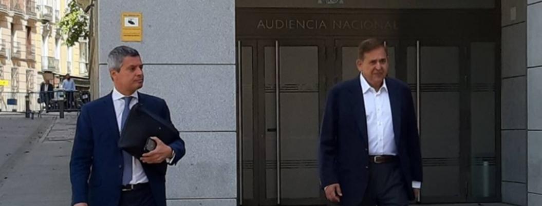 """Ancira se burla de la justicia: """"les compro mi planta chatarra"""""""