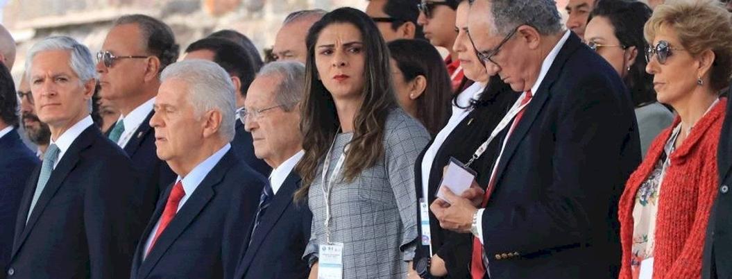 """""""Conade no tiene ni para pagar la luz"""", declaró Ana Guevara"""