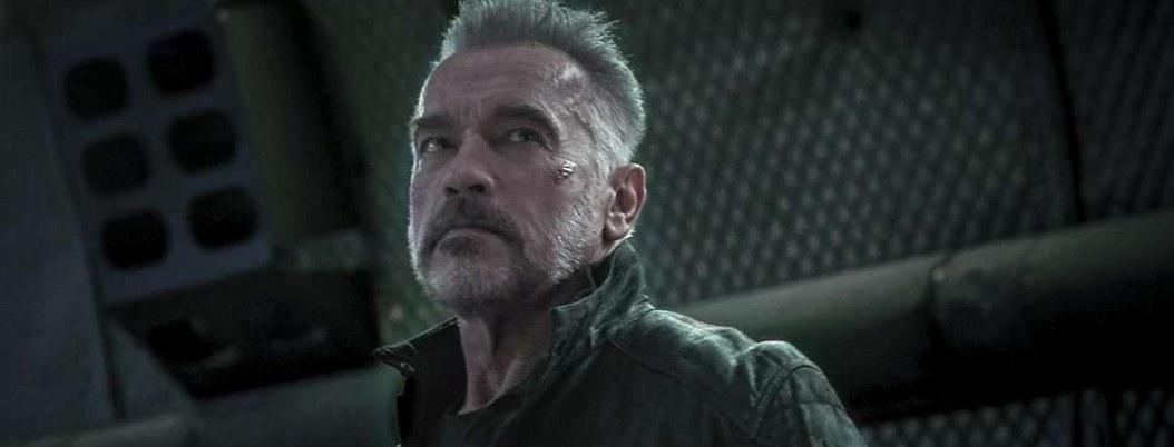 Arnold Schwarzenegger, aún vigente en el cine a sus 72 años