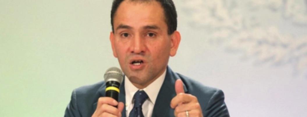 Objetivos primarios en materia hacendaria se mantienen: Herrera