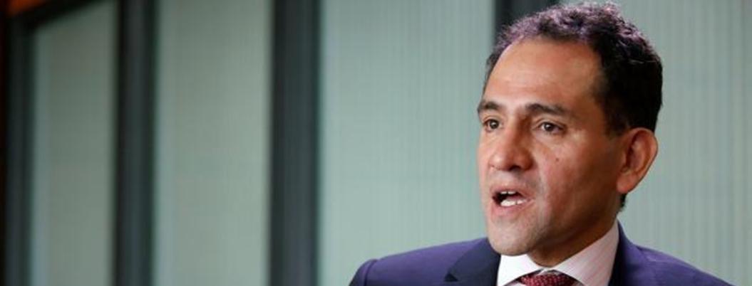 Herrera evade acusaciones de Urzúa contra política económica de AMLO
