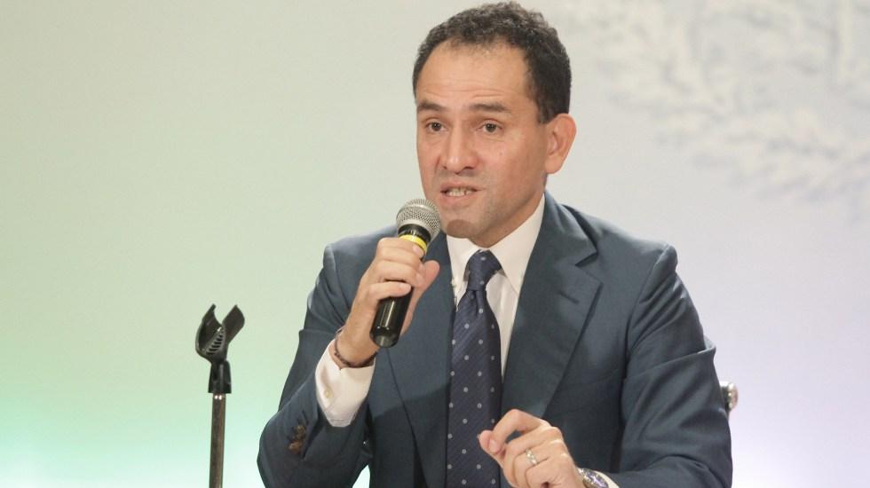 """Hacienda """"dará empujoncito"""" a economía con 485 mil mdp"""