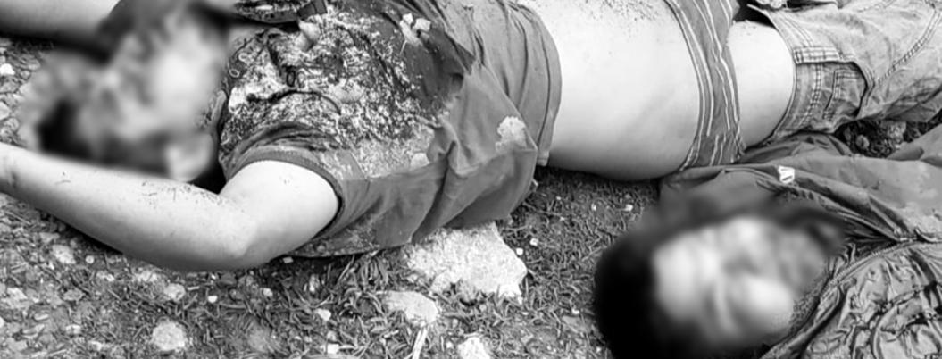 Asesinatos no paran en Chilapa: matan a dos hombres a navajazos