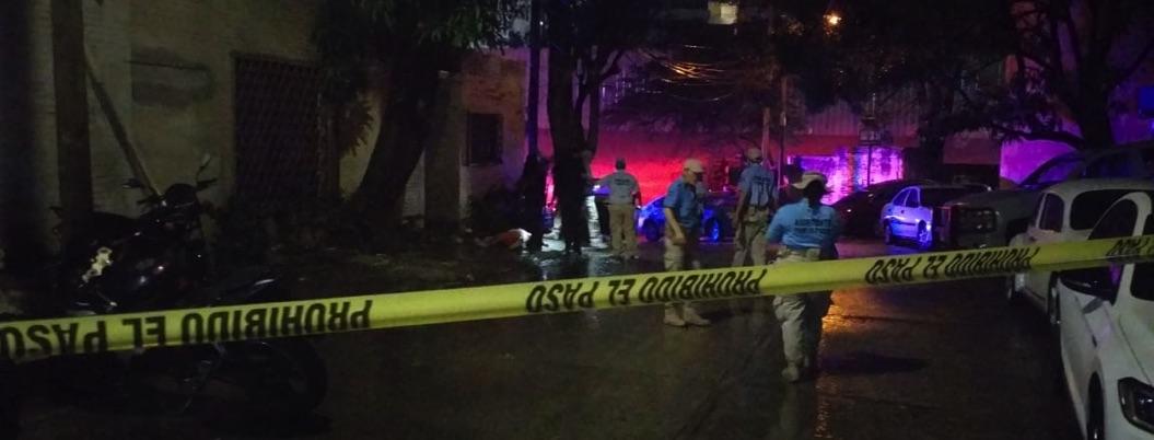 Turista resulta herida al ser asaltada en zona turística de Acapulco