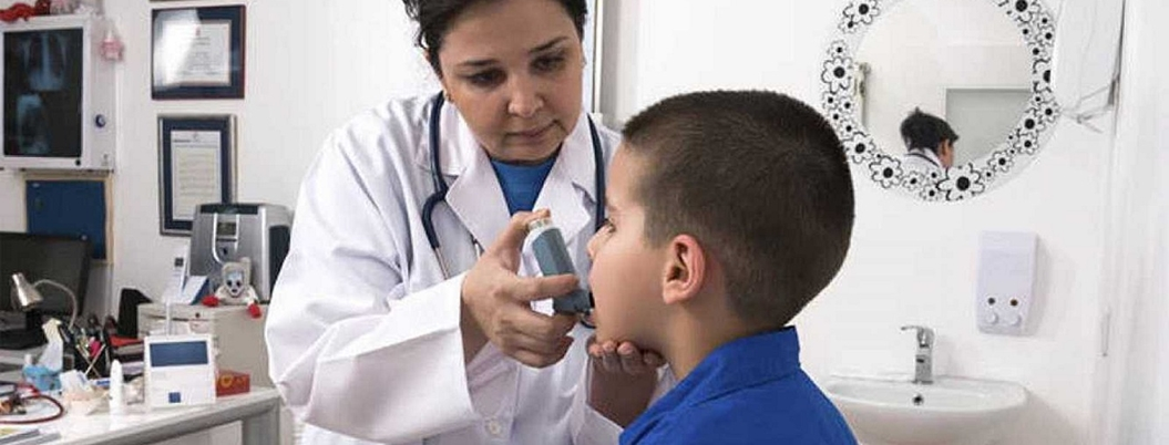 Sistema de salud mexicano no sabe cómo atender el EPOC y el asma